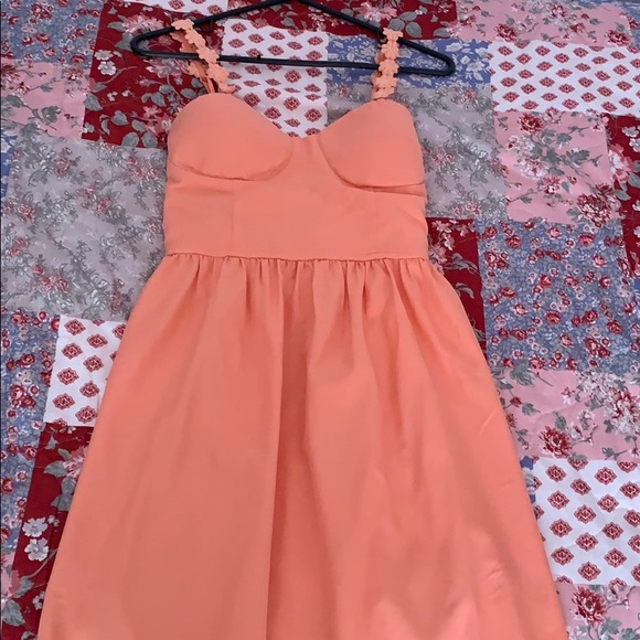 Tobi Dresses & Skirts - Orange dress